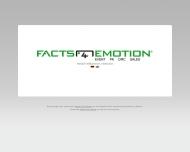 Bild FACTS 4 EMOTION GmbH & Co. KG