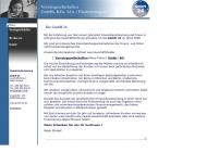 Bild Webseite Fair Marketing & Investment München