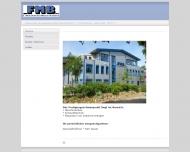 Bild FMB - Finkenwerder Maschinenbau GmbH