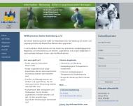 Bild EULENBURG Hilfe in psychosozialen Notlagen für Kinder e.V.