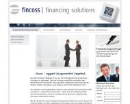 Bild fincoss GmbH