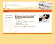 Bild Webseite Förderkreis BIOTEC Freital