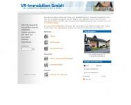 Bild Webseite  St. Wendel