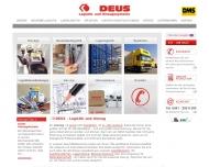 Bild F. W. DEUS GmbH & Co. KG