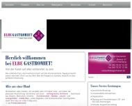 Bild ELBE Gastromiet GmbH