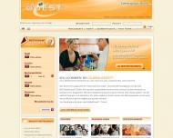 Website GlobalGuest Germany
