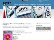 Bild Götz-Logistik GmbH