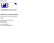 Bild HAB Software Beteiligungsgesellschaft mbH