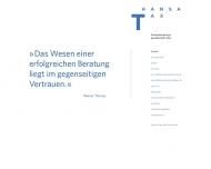 Bild Hansa-Tax Steuerberatungsgesellschaft mbH