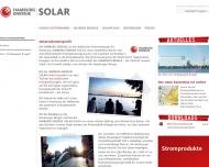 Bild Hamburg Energie Solar GmbH