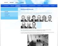 Website Hamburg Royal Properties