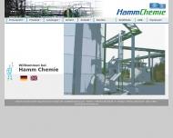Bild Hamm Chemie GmbH