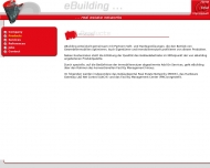Website eBuilding