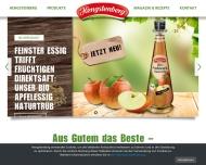 Bild Hengstenberg Geschäftsführungs-GmbH
