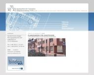 Bild H.T.A.Planungsgesellschaft m.b.H. Planung von Haustechnischen Anlagen