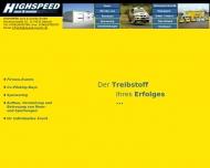 Bild Highspeed race & events GmbH