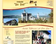 Bild Hotel-Gasthof zur Post Inh. Josef Ludwig Linder