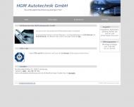 Bild HGM Autotechnik GmbH