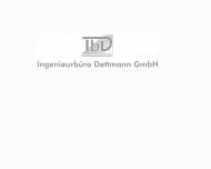 Bild Webseite Ingenieurbüro Dettmann Magdeburg
