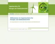 Bild Ingenieurbüro für Erneuerbare Energien GmbH & Co. KG