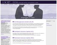 Bild Intelligent Venture Capital Management GmbH
