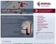 Bild Isenthal Industrieausrüstung GmbH