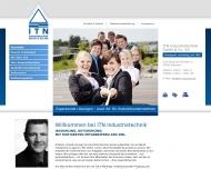 ITN Industrietechnik GmbH Co. KG Neuwied Rheinland-Pfalz - Arbeitnehmer?berlassung Werkvertr?ge Inso...