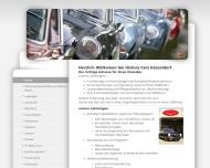 Bild History Cars GmbH