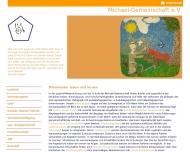 Bild Webseite Michael-Gemeinschaft Schweigmatt Schopfheim