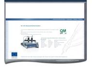 Bild Webseite Pappert Verwaltung Dipperz