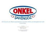 Bild ONKEL-Sahingöz Verwaltungs GmbH