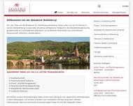 Bild AH Akademie für Fortbildung Heidelberg GmbH