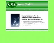 Bild CMZ-Assay GmbH