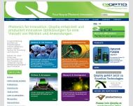 Bild Qioptiq Management GmbH