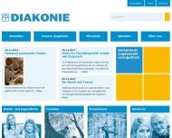 Bild Diakonisches Werk Bonn und Region - gemeinnützige GmbH