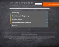 Bild PRO FAMILIA Deutsche Gesellschaft für Familienplanung,