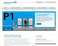 Bild Fleischhauer Datenträger GmbH