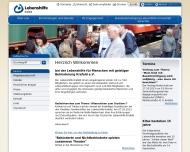 Bild Lebenshilfe für Menschen mit geistiger Behinderung Krefeld e. V.