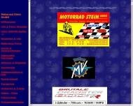 Website Motorrad Stein