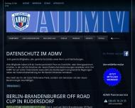 Bild Webseite Motorsport- und Touristik-Club TOURING DRESDEN Dresden