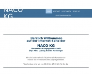 Bild Naco KG Dipl. Kfm. Ludwig Krönke Nachfolger Steuerberatungsgesellschaft