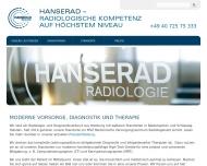 Bild Nordrad Radiologie Beteiligungs-GmbH