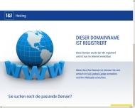 Bild Webseite Flietec UG Hamburg