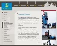 Website NORD-SCHROTT International