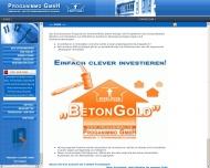 Bild Webseite  Bretten
