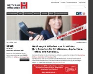 Bild Heitkamp & Hülscher Projektentwicklung Verwaltungsgesellschaft mbH