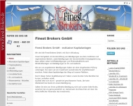 Bild Finest Brokers GmbH