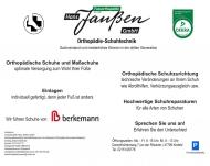 Bild Fußorthopädie Hans Janßen GmbH