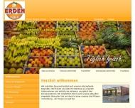 Bild Erden Market GmbH