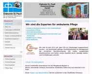 Bild DSP Diakonie St. Pauli Service GmbH